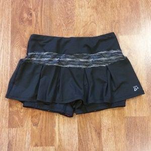 Skirt Sports Cougar Skirt Black